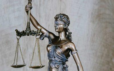 Tribunales de Instancia para modernizar la Justicia española