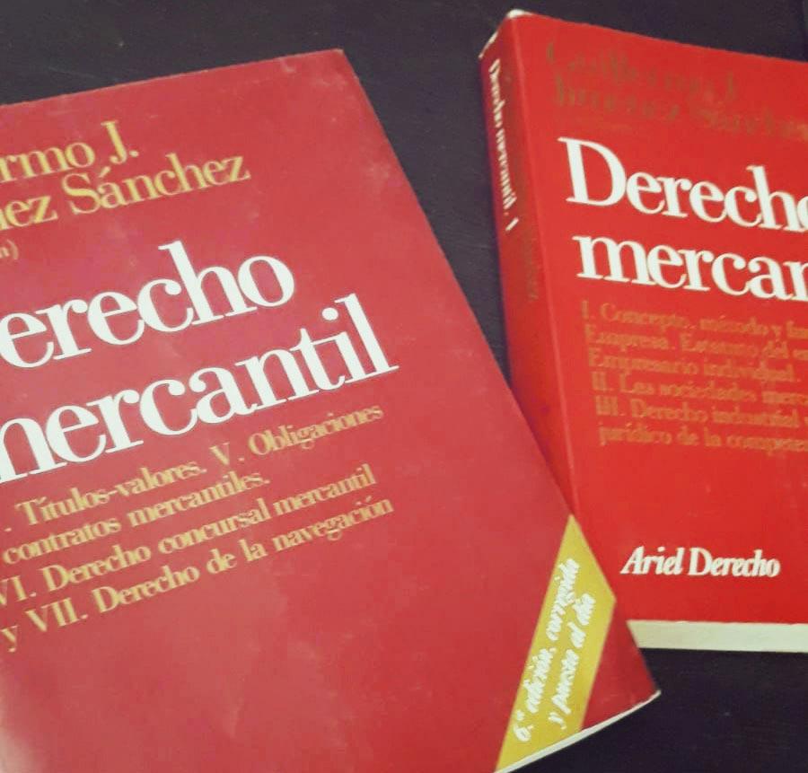 Derecho Mercantil - Juan Herrera Abogado en Málaga